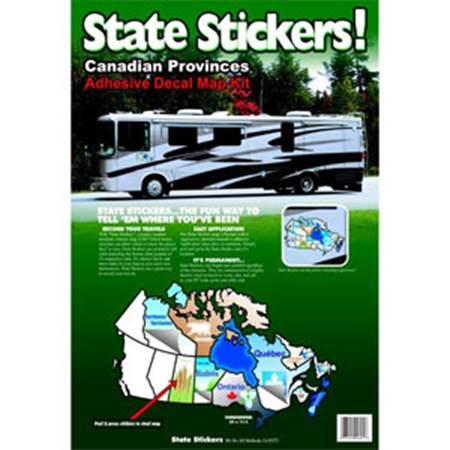 Picture for category Stick-On-Maps