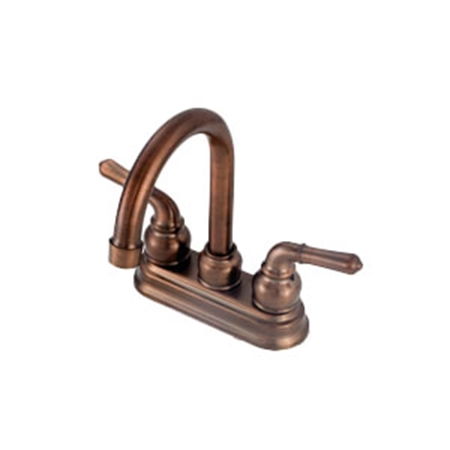 Picture for category Faucets & Shower Valves