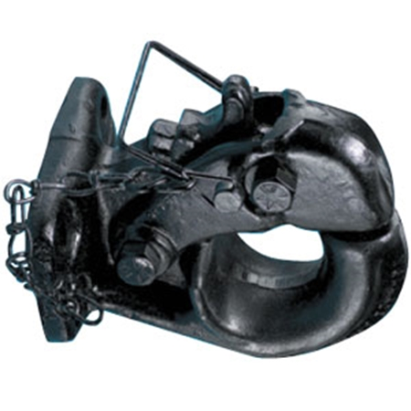 Picture for category Pintle Hooks & Plates