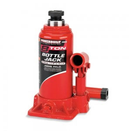 Picture for category Floor Jacks & Jack Stands