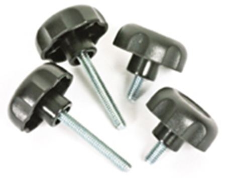 Picture for category Knobs/Locking Pins