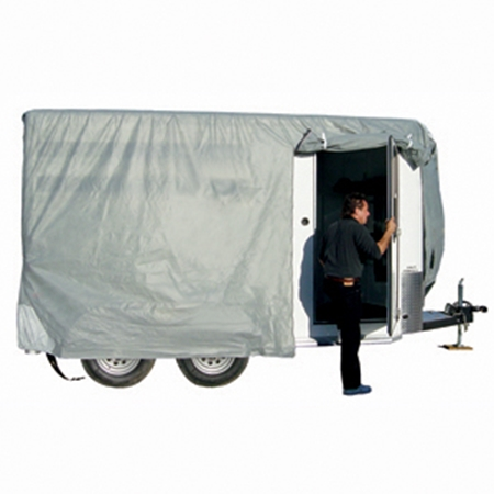 Picture for category Horse Trailer Covers