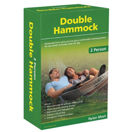 Picture for category Hammocks