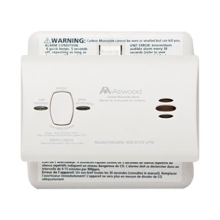 Picture for category Carbon Monoxide Detectors