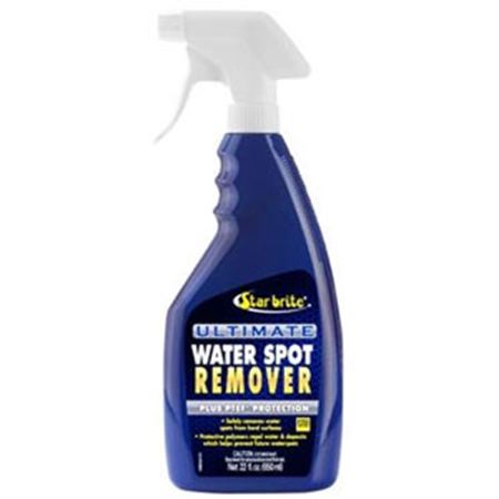 Picture for category Water Spot Removers