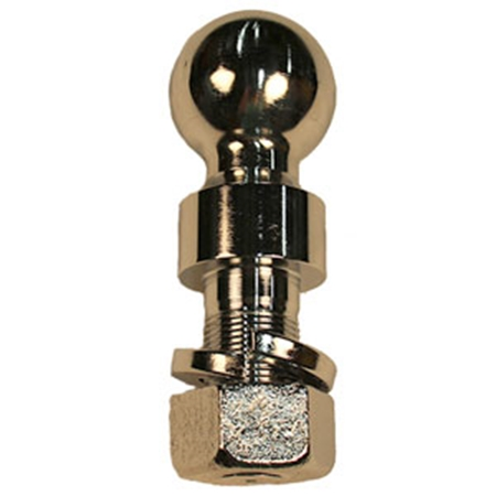 Picture for category Hitch Balls, Covers & Plugs
