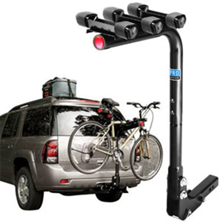 Picture for category Bike Carriers & Accessories