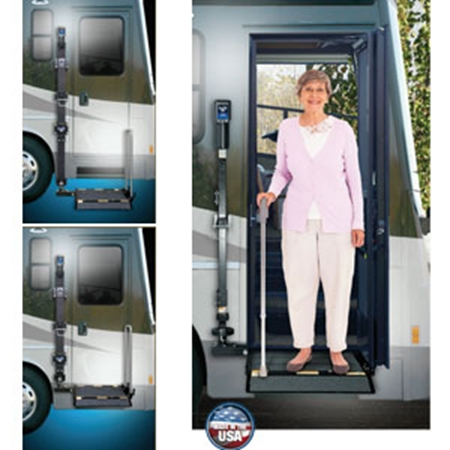 Picture for category Mobility Carriers & Lifts