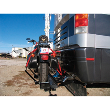 Picture for category Motorcycle & ATV Carriers