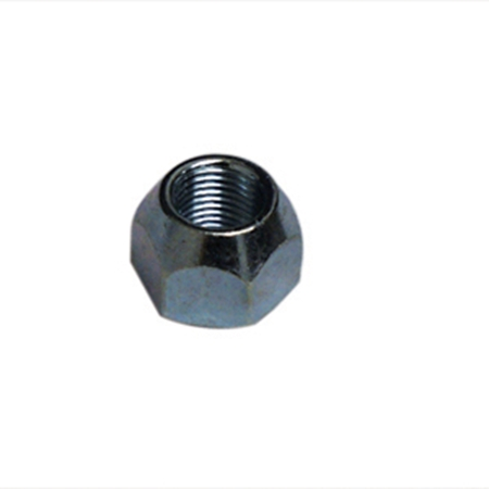 Picture for category Lug Nuts & Covers