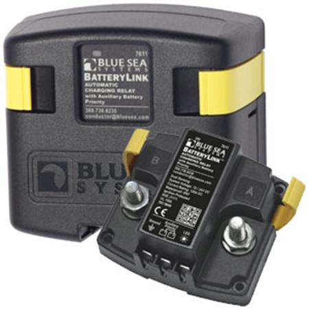 Picture for category Battery Chargers & Maintainers