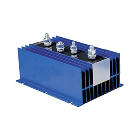 Picture for category Isolators & Separators
