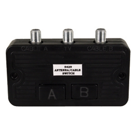 Picture for category A/B Switch Boxes