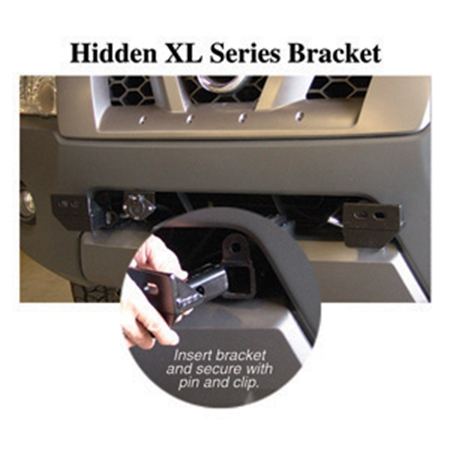 Picture for category Bracket Kits