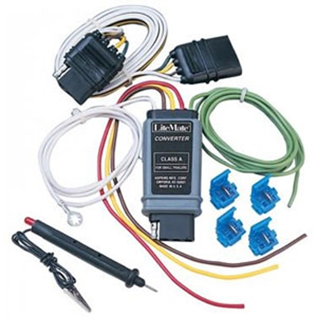 Picture for category Tail Light Converters