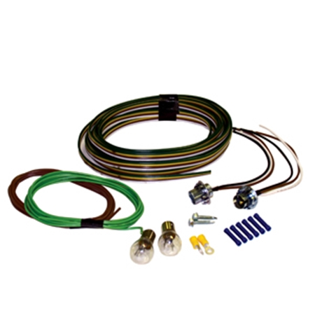 Picture for category Towed Vehicle Light Kits