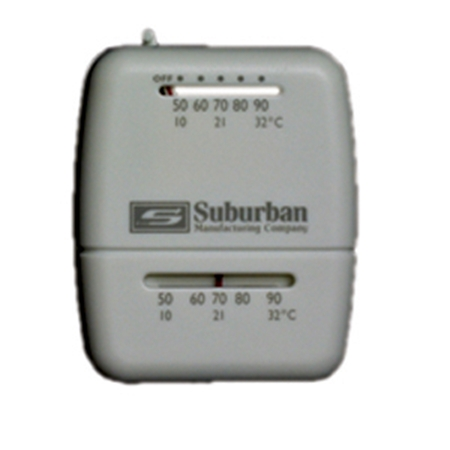 Picture for category Suburban