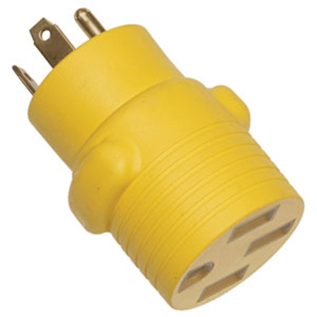 Picture for category Compact Adapters