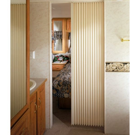 Picture for category Pleated Folding Doors