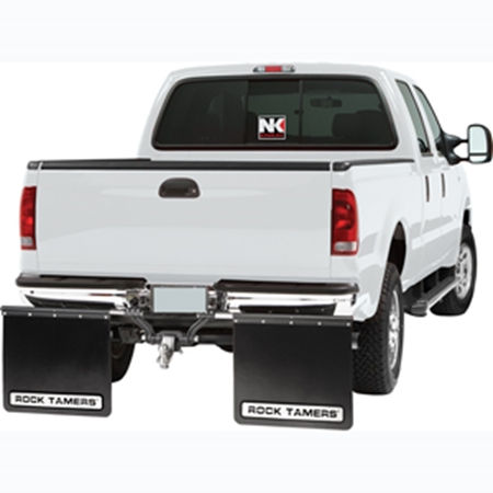 Picture for category Mud Flaps