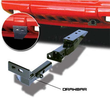 Picture for category Roadmaster Baseplates