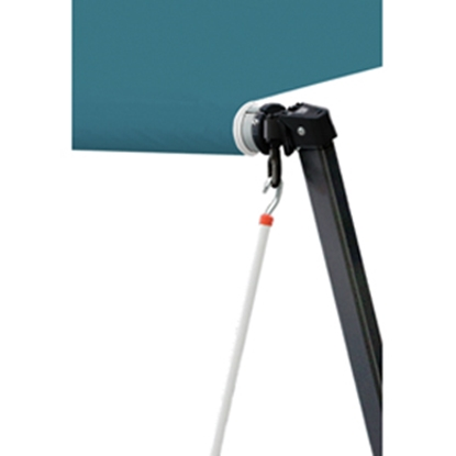 Picture of Carefree Pioneer Lite Adjustable Pitch Manual Awning Arm 811601 00-4506