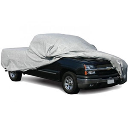 Picture of ADCO SFS AquaShed (R) Large Pick-Up Truck Cover 12280 01-0007