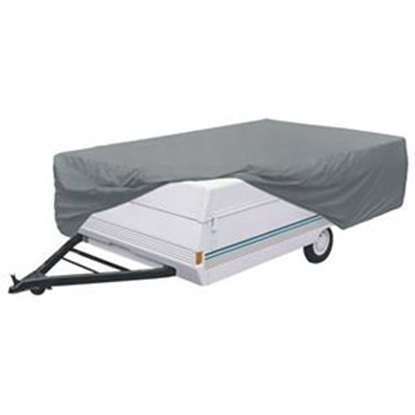 Picture of Classic Accessories PolyPRO (TM) 1 16'-18' Folding Camper RV Cover 80-212-301001-00 01-0034