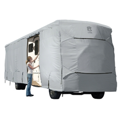 Picture of Classic Accessories PermaPRO (TM) 37'-40' Class A Cover 80-147-201001-00 01-0205