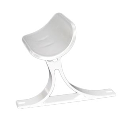 Picture of Lippert Solera White Center Support Cradle 289373 01-0366