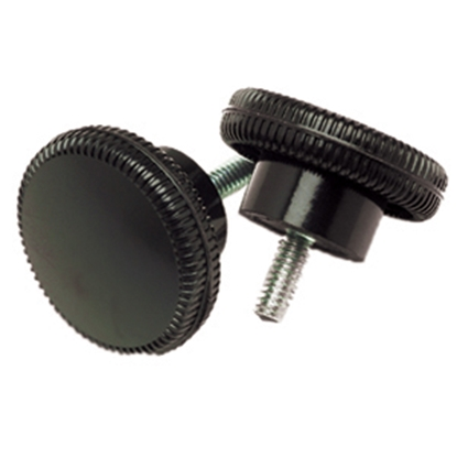 Picture of Carefree  Patio Awning Brace Knobs w/ Clamps, 2-Pack 901022 01-0560