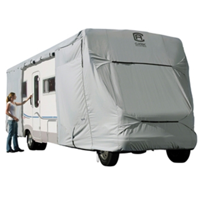 Picture of Classic Accessories PermaPRO (TM) 32-3'5 Class C Cover 80-314-191001-RT 01-0818