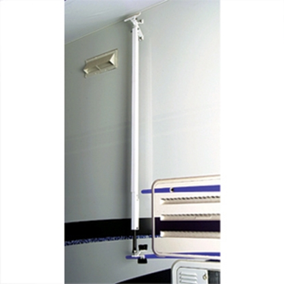 Picture of Carefree  Satin Rafter VII Awning Rafter Arm 902810 01-0980