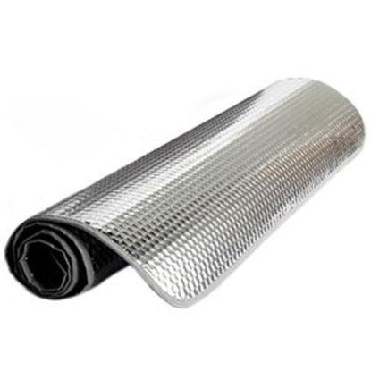 "Picture of Camco  Reflective Window Covers, 24"" x 120"" 45165 01-1275"