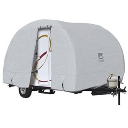 Picture of Classic Accessories PermaPRO (TM) Rear Entry Rpod Cover 80-257-171001-00 01-1429