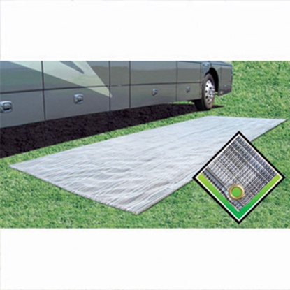Picture of Prest-o-Fit AERO-WEAVE (TM) 6' x 15' Seascape Camping Mat 2-3000 01-2870