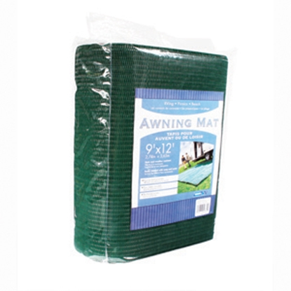 Picture of Camco  9' x 12' Green Camping Mat 42820 01-2931