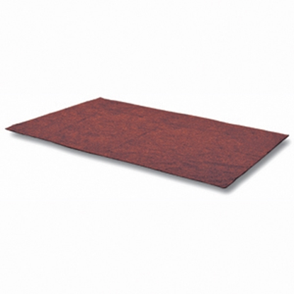 Picture of Prest-o-Fit Patio Rug 6' x 9' Brown Camping Mat 2-0081 01-3005