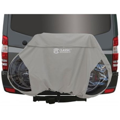 Picture of Classic Accessories  Deluxe 3-Bike Cover 80-111-011001-00 01-3245