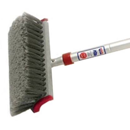 Picture of Adjust-a-Brush  3'-6' Ft Non Flo-Thru Telescopic Combination Brush PROD442 02-0109