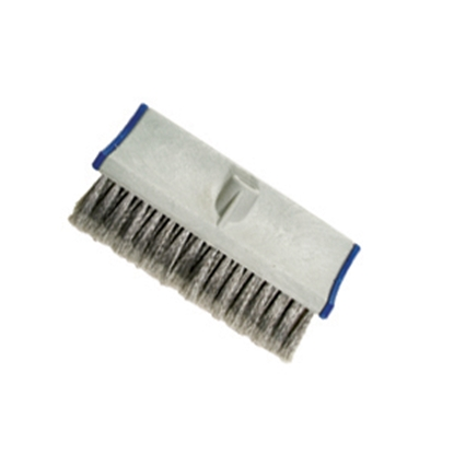 "Picture of Adjust-a-Brush  Gray Medium 10"" All-A-Rounder Brush PROD314 02-0530"