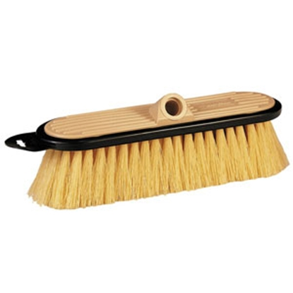Picture of Mr Longarm  Stiff Flow-Thru Head Only Car Wash Brush 0406 02-9649