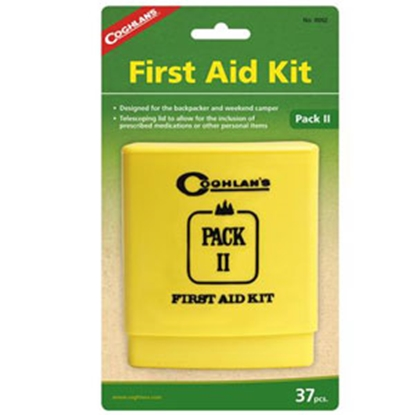 Picture of Coghlan's  First Aid Kit 0002 03-0039