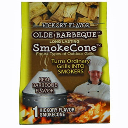 Picture of Rutland Products Olde Barbeque (TM) Hickory Barbeque Grill Smoking Wood Chips BQ208 03-0061