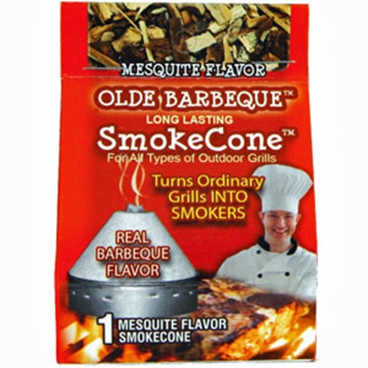 Picture of Rutland Products Olde Barbeque (TM) Mesquite Barbeque Grill Smoking Wood Chips BQ215 03-0063