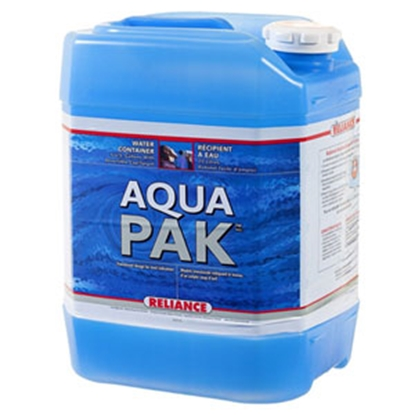 Picture of Reliance Products Water-Pak 2.5 Gal Sky Blue Water Carrier 9713-03 03-0145