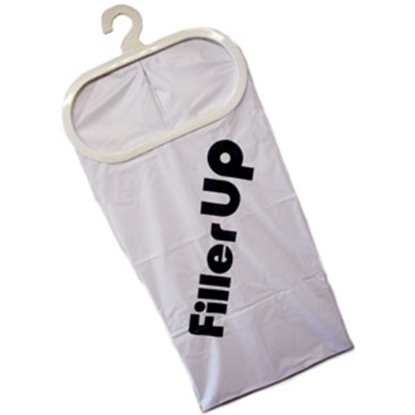 Picture of Prime Products  Clothes Hamper Bag 14-0100 03-0157