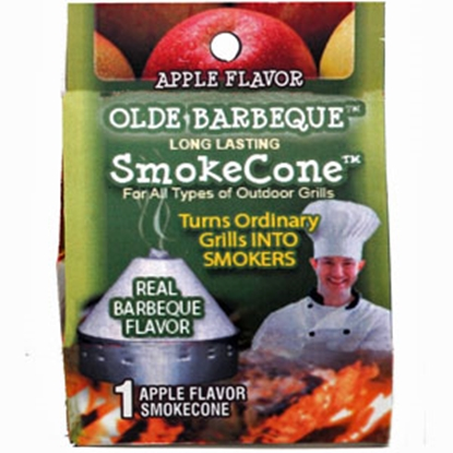 Picture of Rutland Products Olde Barbeque (TM) Apple Smoke Cone BQ222 03-0176