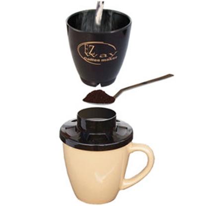 Picture of EZ Way  Ez Way Coffee Maker 103 03-0185