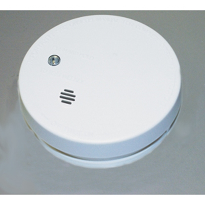 Picture of Kidde  Battery Operated RV Smoke Alarm 21007547 03-0252